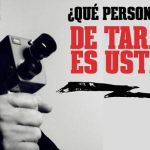 ¿Qué personaje de Tarantino es usted?