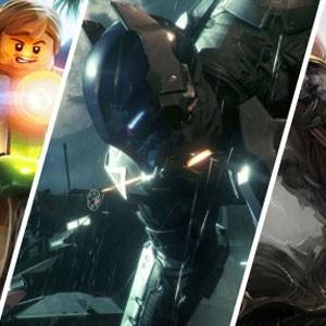 3 videojuegos para vacaciones