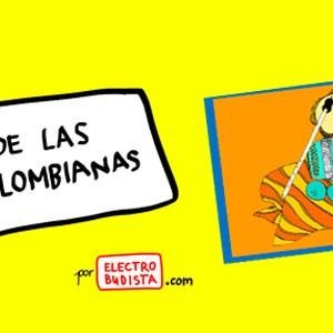 El arte de las casas colombianas