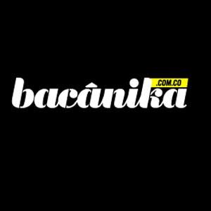 Bacánika