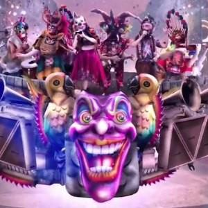 Bambarabanda: Un circo musical