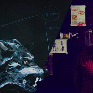 De la pintura a la animación con Carlos Gómez Salamanca