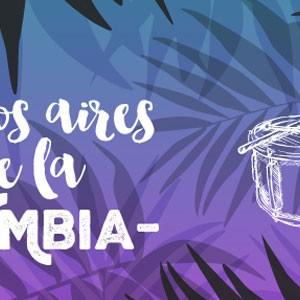 Nuevos aires de la cumbia