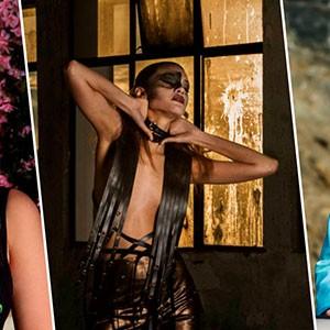 Diseñadores de moda colombianos para conocer