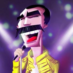 El polvo de estrellas de Freddie Mercury