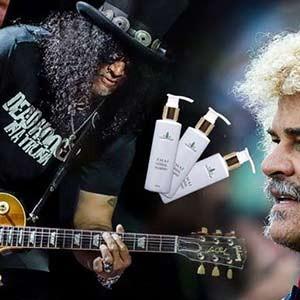 10 exigencias de Guns N' Roses para su concierto