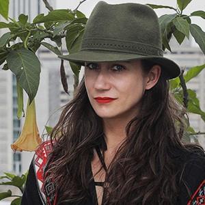 Laura Villegas y los espacios mutantes