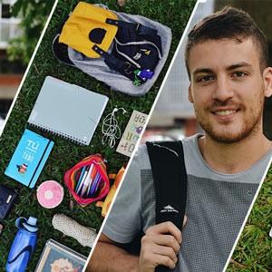 ¿Qué llevan los estudiantes en su maleta?, vol. II