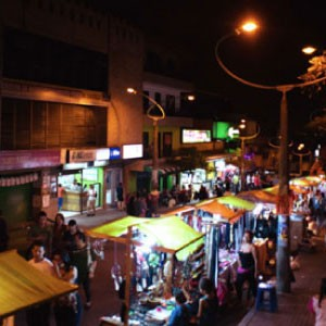 Guía Bacánika de Medellín