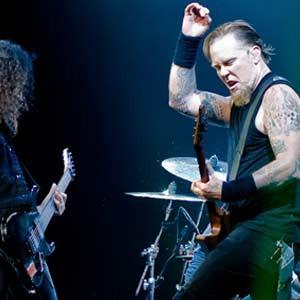 15 gifs de Metallica para su ex