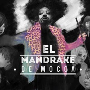 El Mandrake de Mocoa