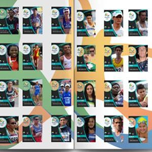 Colombia en los Olímpicos