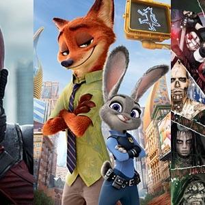 10 películas de 2016
