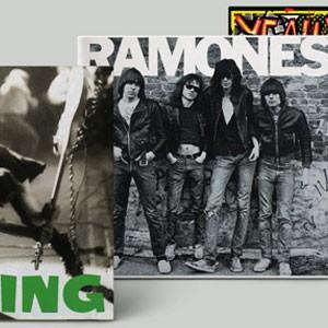 40 años de punk