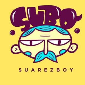 Suarez Boy
