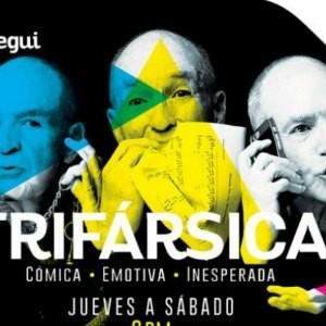 Obras de teatro en Colombia