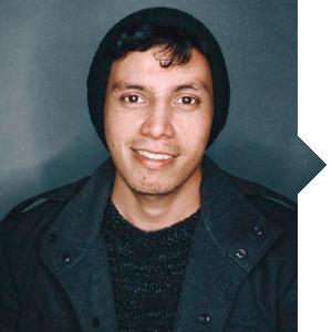 Victor Andres Chavarro