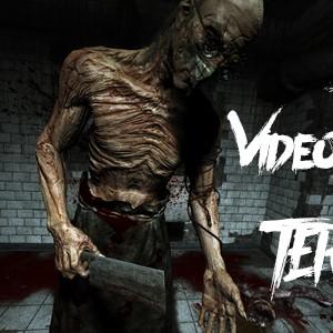 10 VIDEOJUEGOS DE TERROR